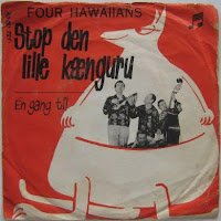 Four Hawaiians