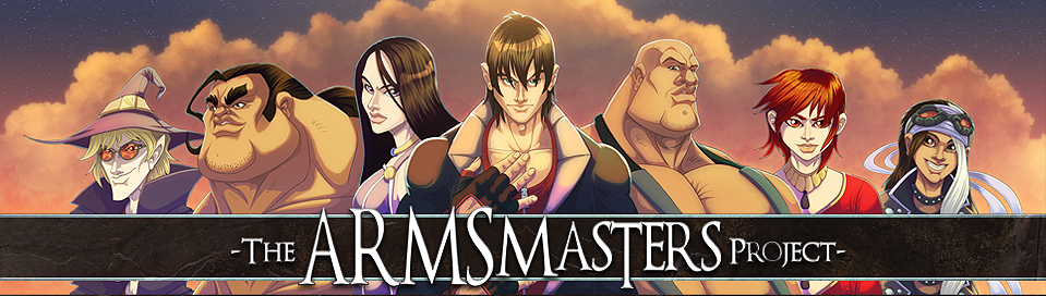 The ARMSmasters Project
