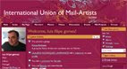 IUOMA-International Union of Mail-Artists