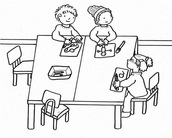 CHARO EDUCA: normas para el aula.