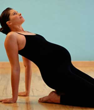 cheyfitness: Exercise for pregnant woman