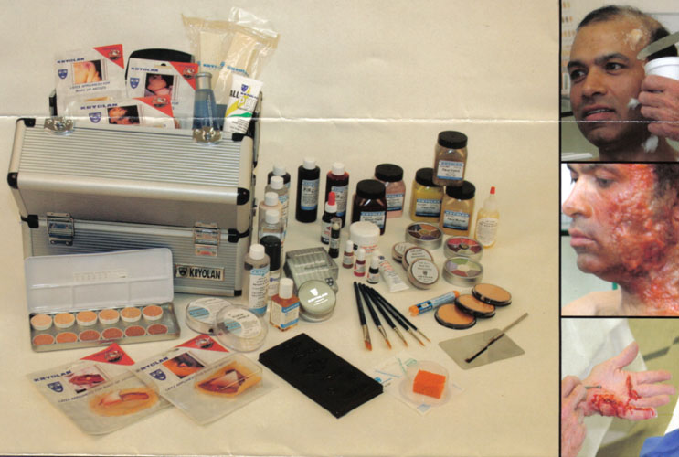 makeup kits in Slovenia
