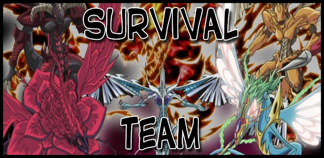 SURVIVAL TEAM