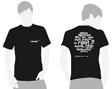Baju Ubuntu