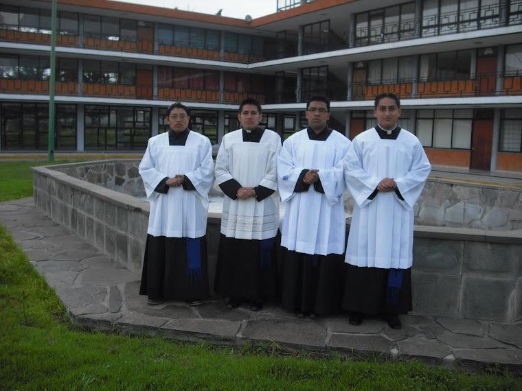 1° de Teología
