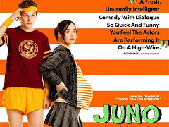 "My Video Review of ""Juno"""