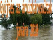 Gyűjtés az árvízkárosultak javára