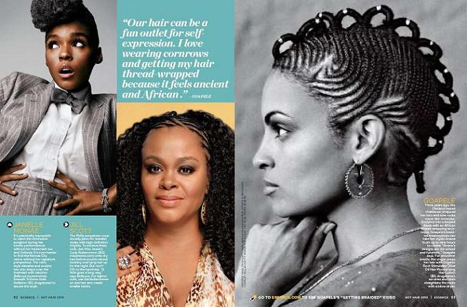 an analysis of the november issue of essence magazine All reasons why we are thrilled to see her gracing the cover of essence's 2017 september issue while many may pick up the magazine just.