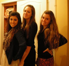 EUGE, AGUI Y VICKY