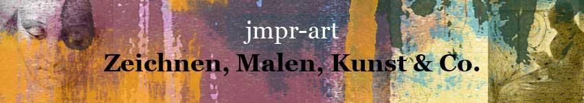 Kunst, Zeichnen, Malen & Co.