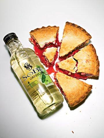 Не угодите на удочку рекламы, что Sobe's напитки сделаны для вашего...