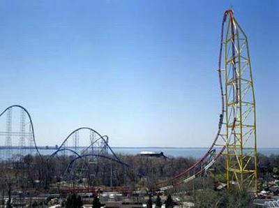 [imagetag] new ohio roller coaster 01 Roler Coaster Tersadis