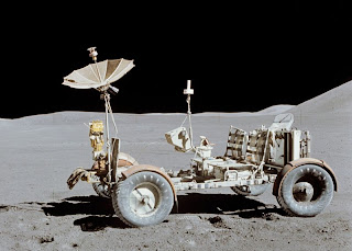 Artificial objects on the Moon