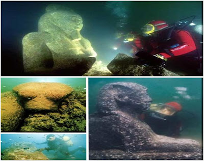 10 Most Mysterious Monuments of the World