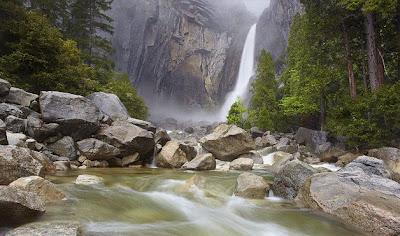 9 Air Terjun Yang Mengagumkan Di Dunia [ www.BlogApaAja.com ]