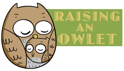 Raising an Owlet