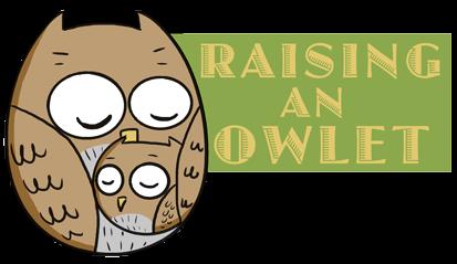 Raising an Owlet