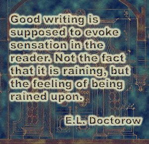 Quotes for Writers about Writing