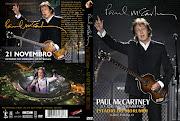 Paul McCartneyAo Vivo No MorumbiSão Paulo