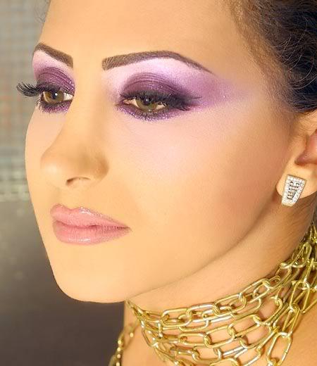 Arabic2BMakeup2B 15  - Arabic Makeup