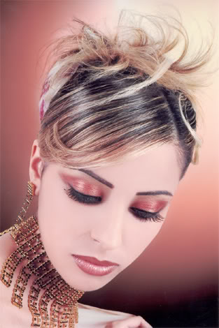 Arabic2BMakeup2B 10  - Arabic Makeup