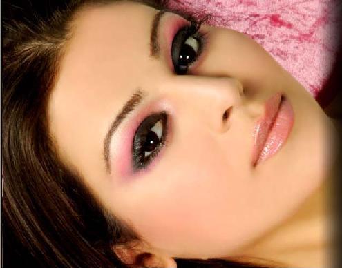 Arabic2BMakeup2B 9  - Arabic Makeup