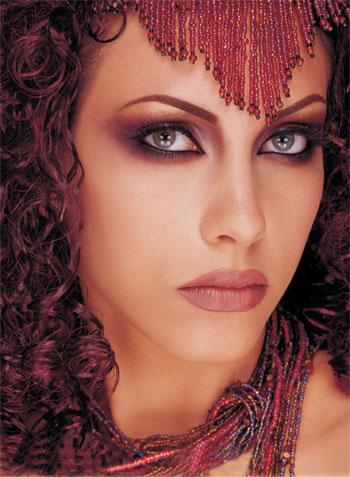 Arabic2BMakeup2B 5  - Arabic Makeup