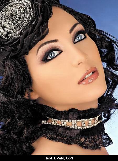 Arabic2BMakeup2B 4  - Arabic Makeup