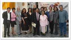 Equipo de Supervisión Sectorial 2010