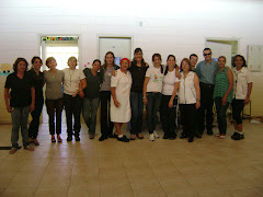 Equipe Alba Klein 2010 - 1º semestre