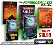 FORBIDDEN GATES COLLECTION -- ONLY 19.95!