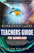 FREE 263 PAGE 13-WEEK TEACHERS GUIDE!