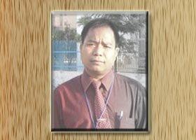 Rev. Hangpi Manlun