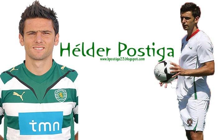 Hélder Postiga