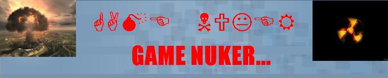 Game Nuker