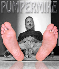 PUMPERMIKE PLANETFEET