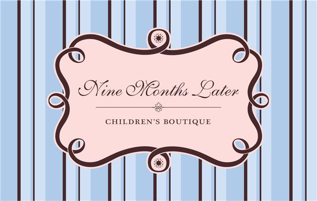Nine Months Later Boutique