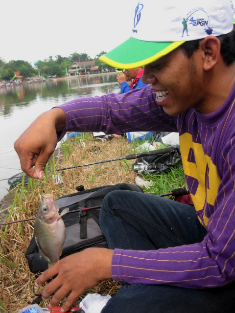 Download image Mancing Mania Mantaaaabbb PC, Android, iPhone and iPad ...