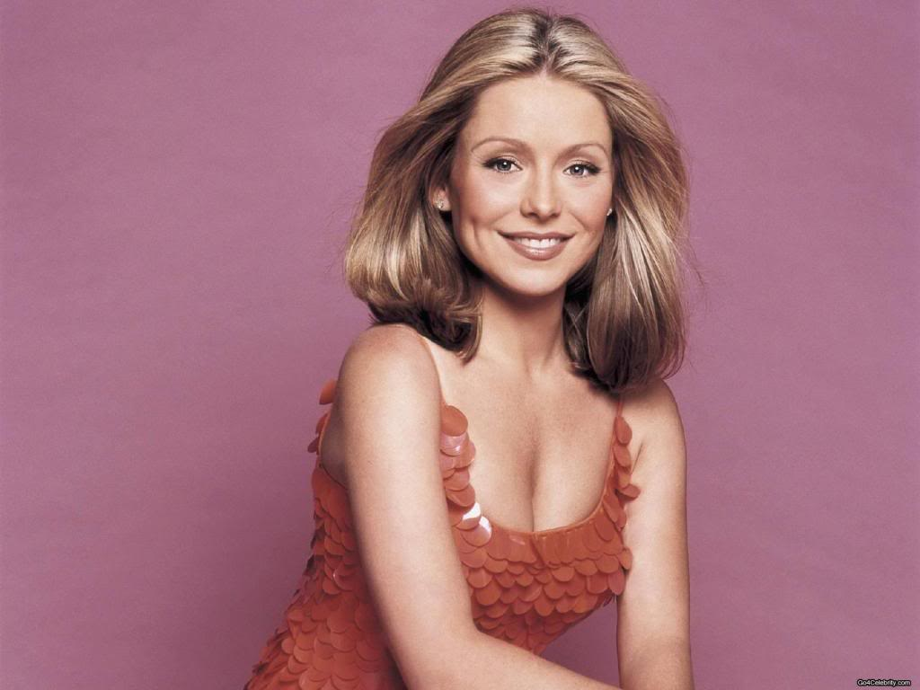 People - Kelly Ripa Claire Danes Salary