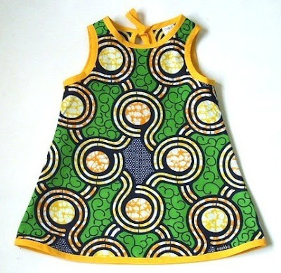 Site Blogspot  African Dresses on Where To Find   African Fabrics