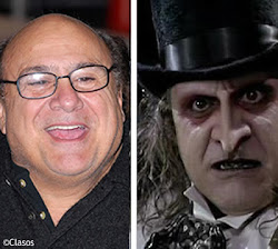 Danny De Vito