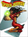 spiderwoman comics