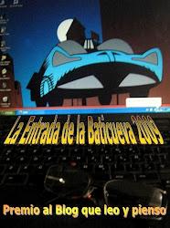 PREMIOS LA BATICUEVA 2009