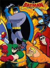 Batman, el valiente