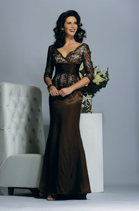 Jade Couture Mother Of The Bride Dresses 2012