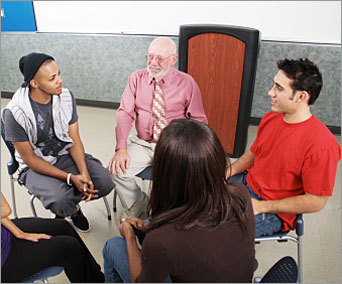 Substance Abuse and Addiction Counseling college courses for high school students nyc