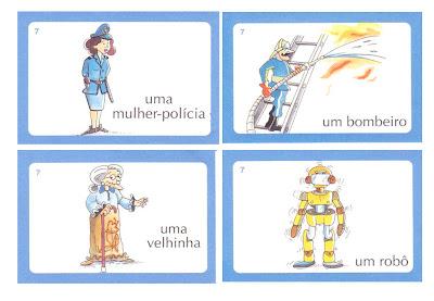 13 Materiais para contar histórias para crianças