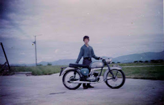 Bsa Bantam Blog!: BSA Bantam D5