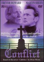 Online Movie, Conflict (Catholics)