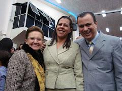 Irmã Vanda Freire e Irmã Maria Filitto